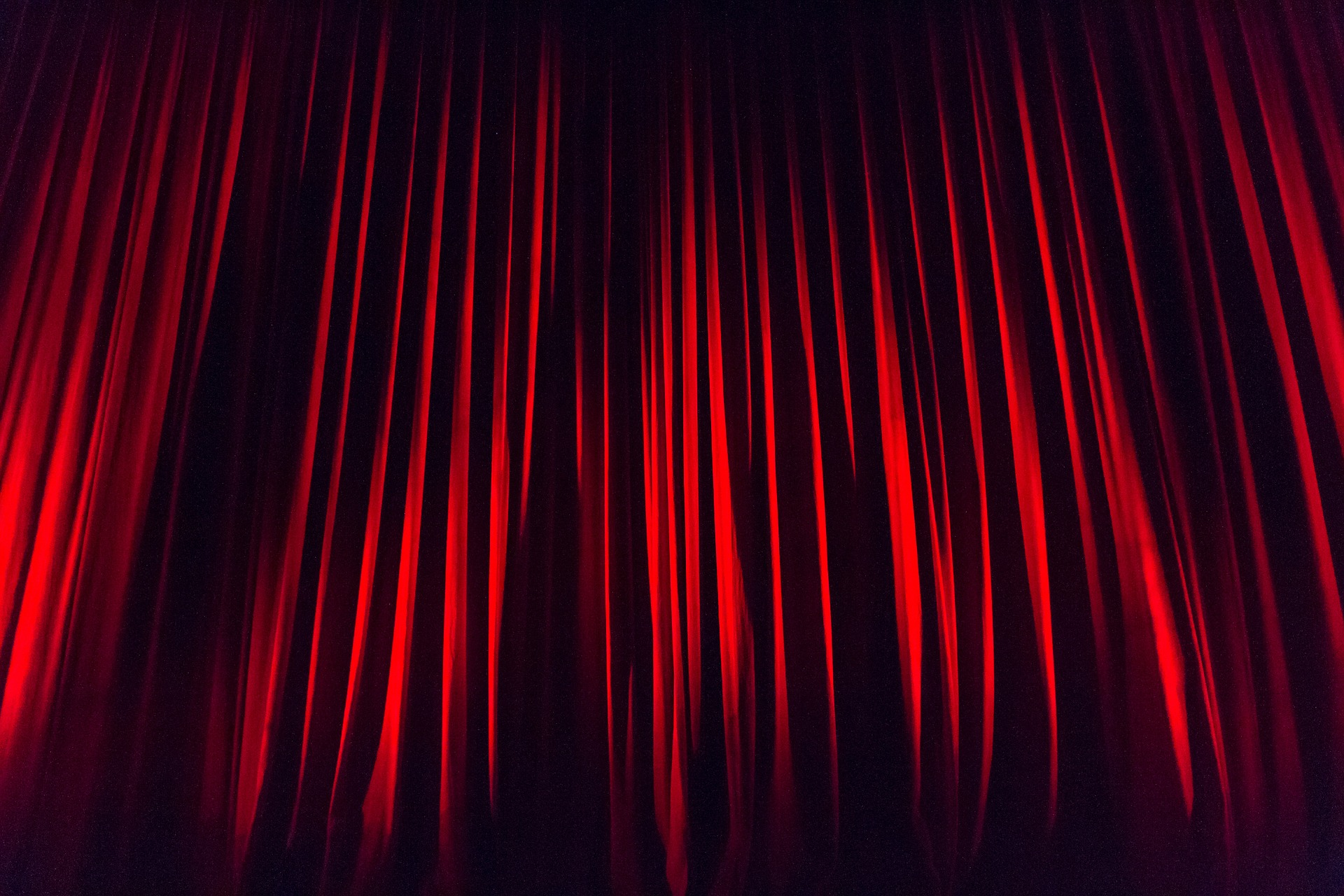 stage-curtain